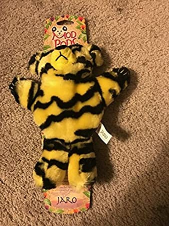 Amazon.com: Mod Pods Jaro Knickerbocker tiger: Toys & Games