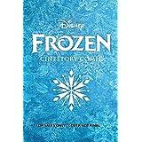 Disney's Frozen Cinestory Hardcover Collector's Edition