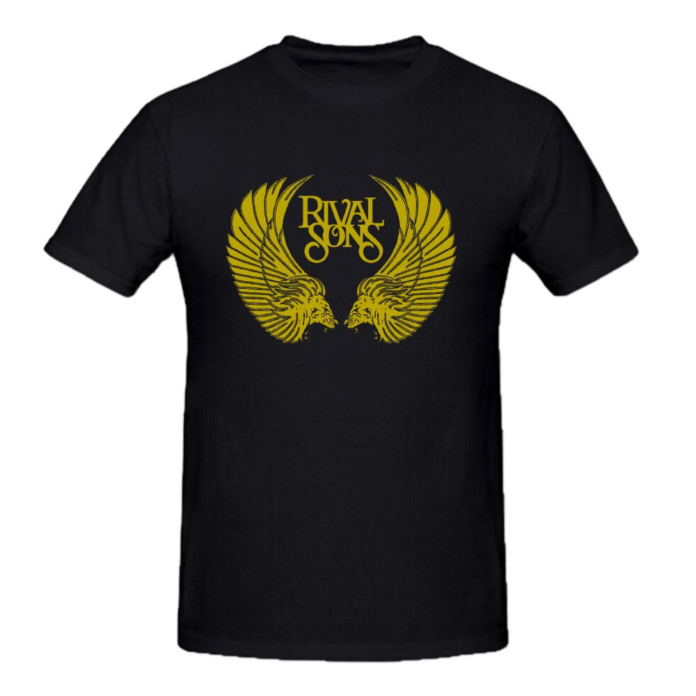 Existlong Rival Sons Prime Cuts Custom T Shirts Design Round Neck