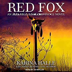 Red Fox Audiobook