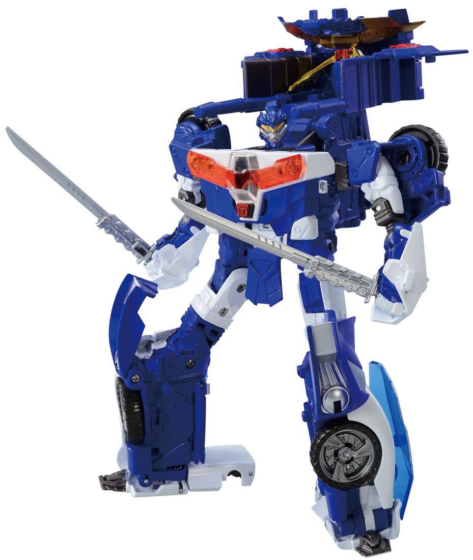 Transformers Go! G01 pinholder (japan import)