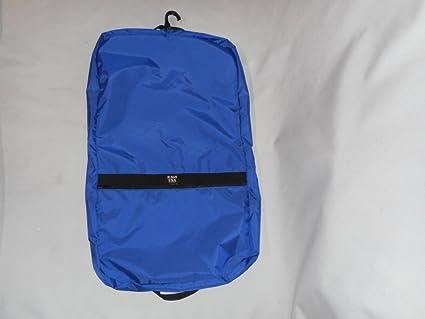1a2702e67fd2 36 Inch Garment Bag,black or Navy or Royal Blue Suit Bag,travel Bag, Made  in Usa (Blue)
