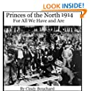 For All We Have and Are 1914 (Princes of the North Book 6)