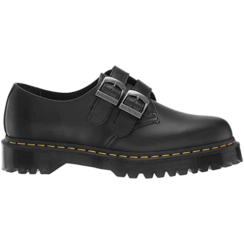cheap for sale latest quality design Dr. Martens 1461 Alternative Smooth Black Shoes