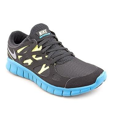 official photos ad48c bb0af Nike Free Run+ 12 EXT Damen Laufschuhe Größe Neu