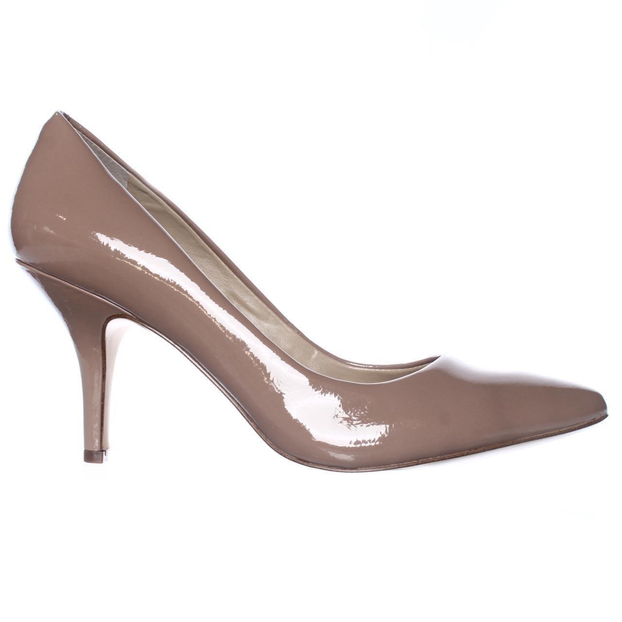 5ac5df26e2 Amazon.com | INC International Concepts Womens Zitah Pointed Toe Classic,  Sable, Size 10.5 4D | Shoes
