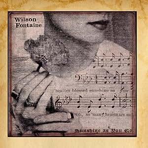 Wilson Fontaine - Bluecowboys - Day Into Night - Amazon com Music