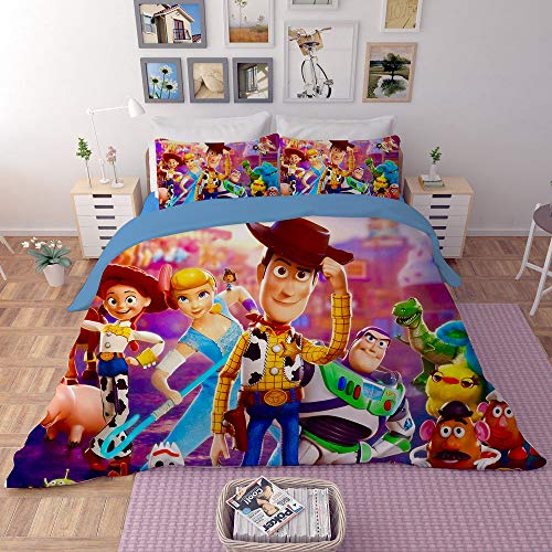 cute Disney bedding