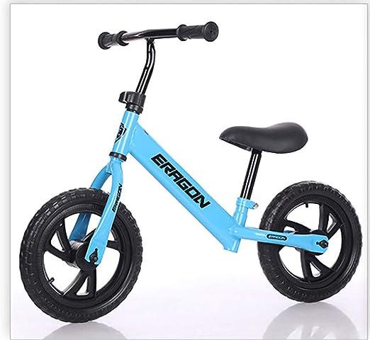 CAR Equilibrar Bicicleta, Sin Pedal Deporte NiñOs Andando En ...