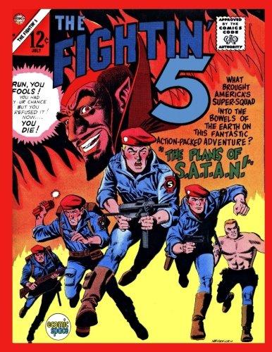 Read Online Fightin' Five #38 ebook