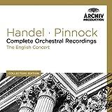 Collectors Edition: Handel: Complete Orchestral Recordings [11 CD]