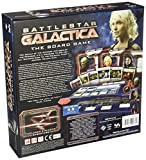 Battlestar Galactica The Board Game: Pegasus Expansion
