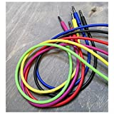 Pittsburgh Modular Nazca Audio Noodles 24-Pack Modular Synth Cables