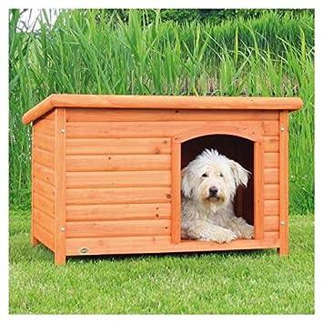 Trixie Caseta para perros techo en agua [3 Tamaños]: Amazon.es: Productos para mascotas