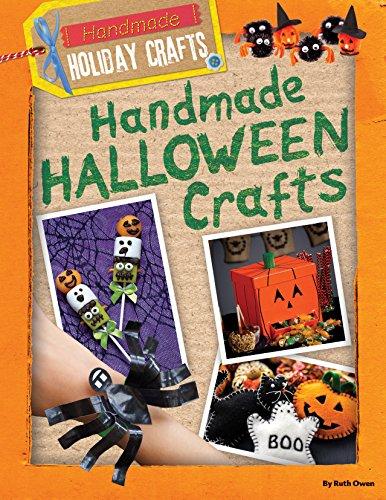 Handmade Halloween Crafts (Handmade Holiday Crafts)