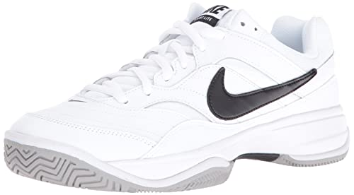 reputable site 0983d 3cf54 Nike Court Lite, Zapatillas de Tenis para Hombre Amazon.es Zapatos y  complementos