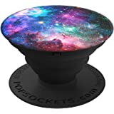 PopSockets-BLUE NEBULA: Expanding Grips and Stands for Phones, Tablets, and Cases
