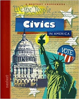 civics in america mcdougal littel 9780618221981 amazon com books
