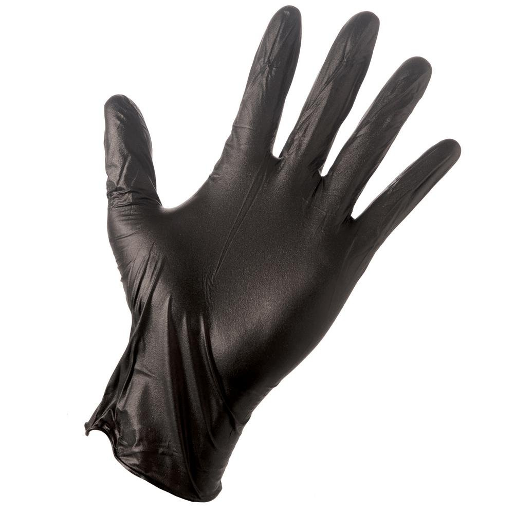 3M VHB Tape Universal Primer UV + Nitrile 6mil Power Free Gloves
