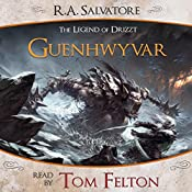 Guenhwyvar: A Tale from The Legend of Drizzt   R. A. Salvatore
