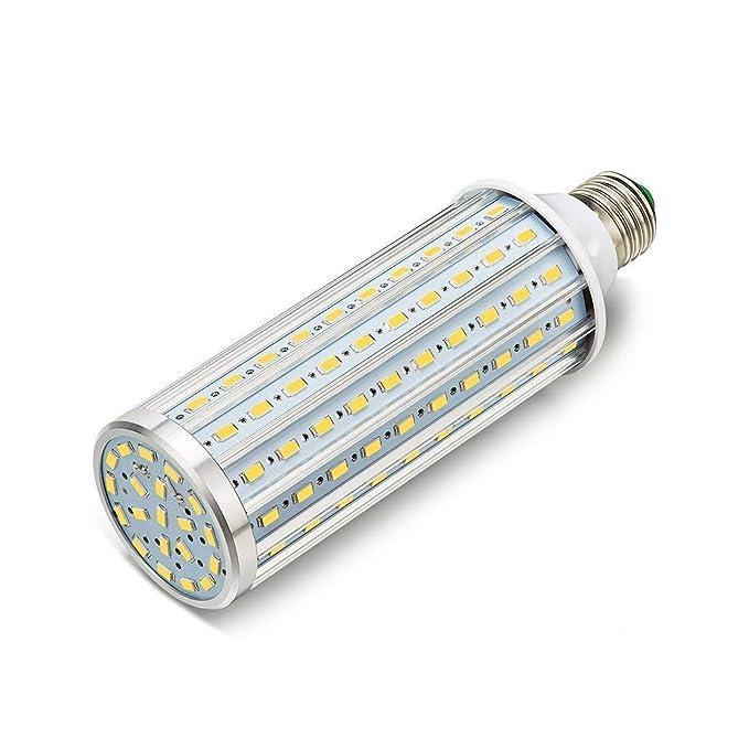 15 opinioni per ONLT Lampadine Led E27,E27 60W 5850LM(Equivalenti a 550W),Risparmio Energetico