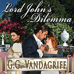 Lord John's Dilemma Audiobook