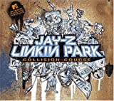 Collision Course by Jay-Z & Linkin Park [Music CD]