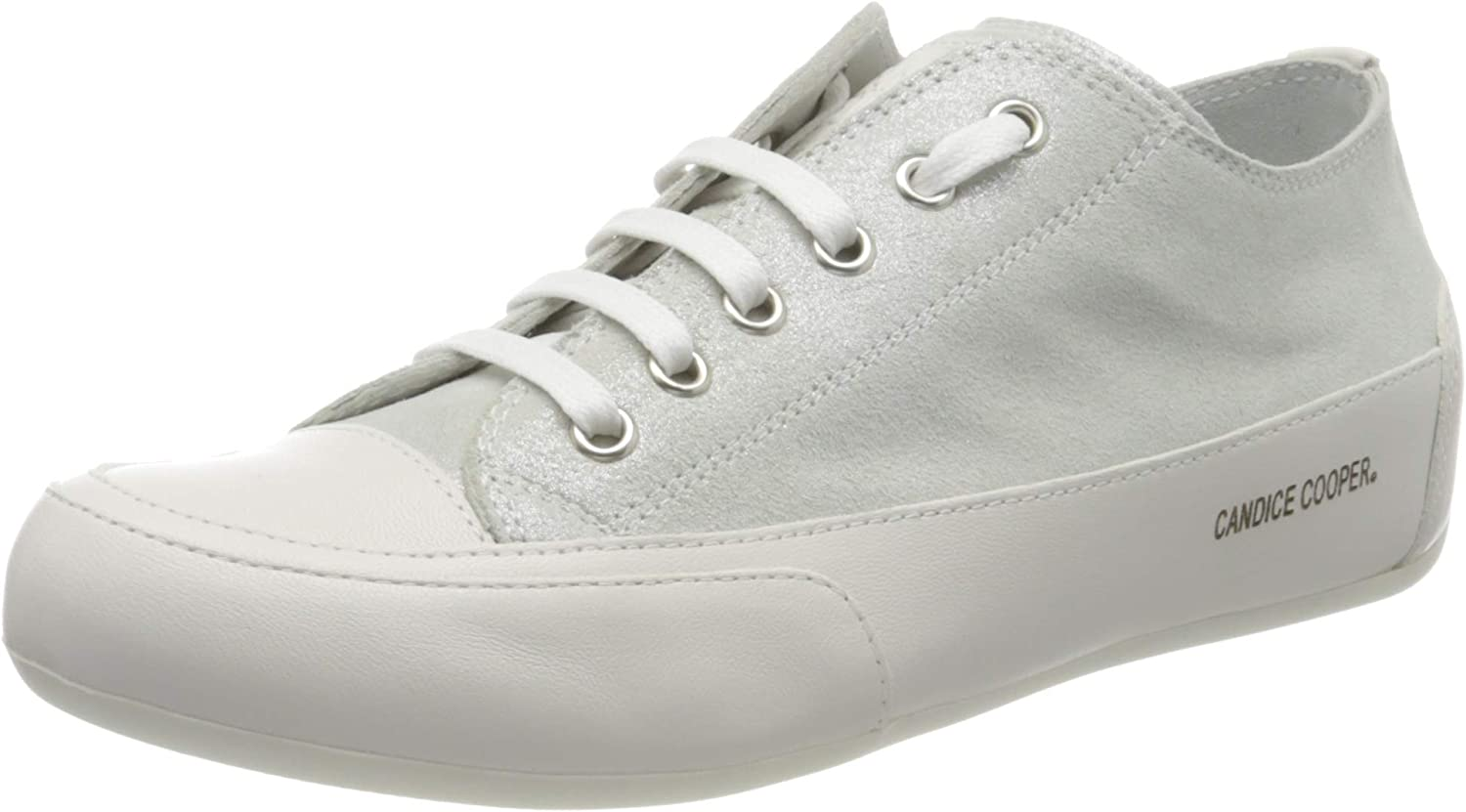 Candice Cooper Womens Low-Top Trainers