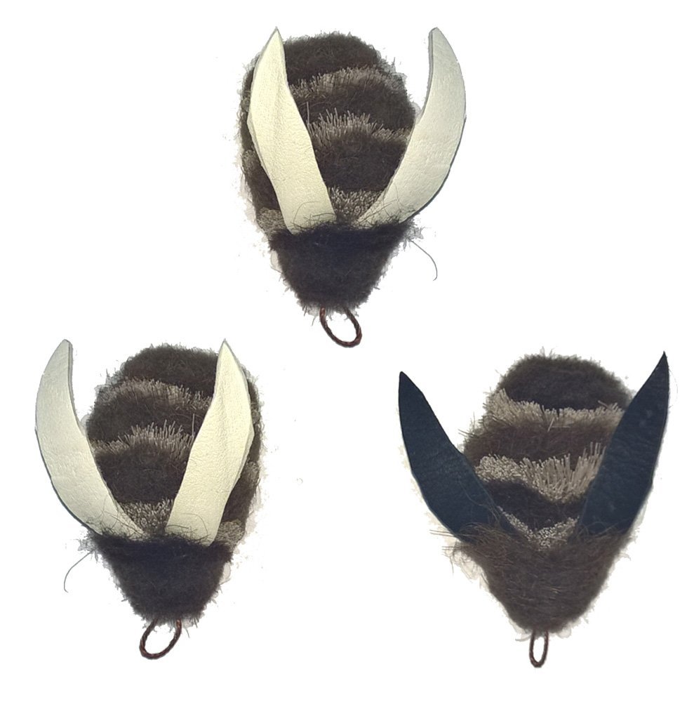 CoolCyberCats 3 Big Sky Cats Buffalo Bee Attachment Pack