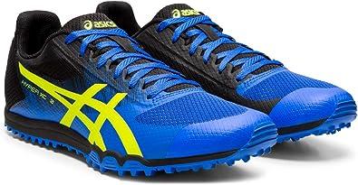 folleto mezcla Contribuir  ASICS Hyper XC 2 - Zapatillas de pista y campo unisex: Amazon.es: Zapatos y  complementos