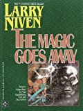 img - for The Magic Goes Away book / textbook / text book