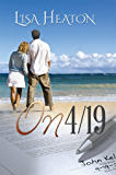 On 4/19 (On 4/19 and Beyond 4/20 Book 1)