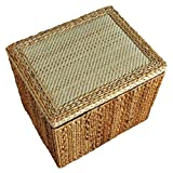 Chair Mats Seat Cushions Can Store Summer Clothing Moving Convenience Shoes Bench Storage Stool Square Bed Stool Sofa Stool Environmental Protection Furniture Accessories