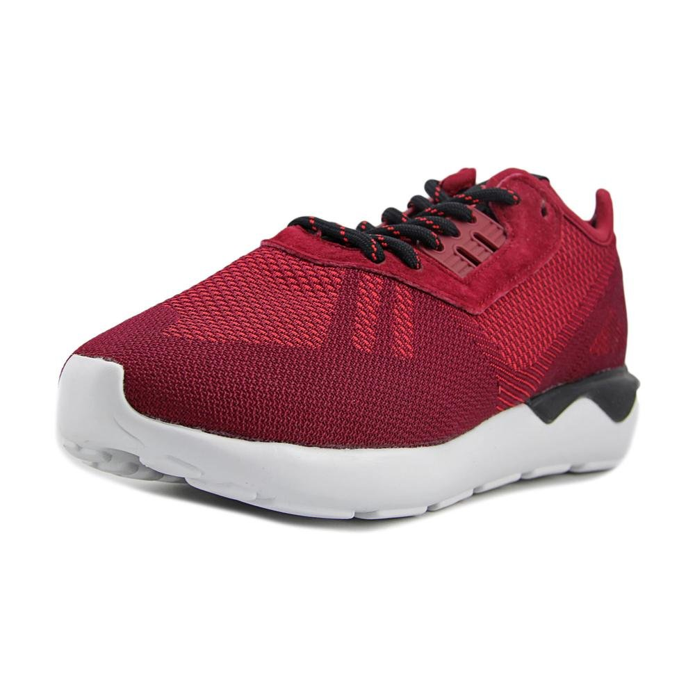 16ebf19e1e3e9d Galleon - Adidas Tubular Runner Weave Men s Shoes Collegiate Burgundy Black  S74812 (11 D(M) US)