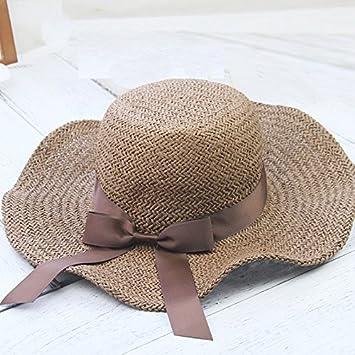 Femminile Sole Hat Spiaggia Cappello Da Estivo tsCrdxhQ