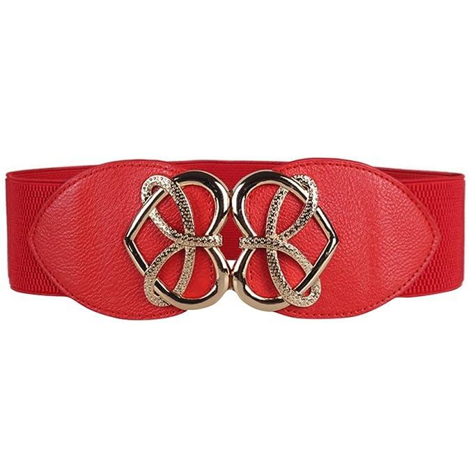 Cinturones de mujer · Moda