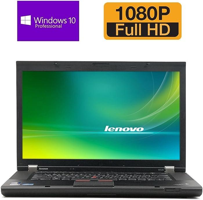 """Lenovo ThinkPad W530 15.6"""" LED Notebook - Intel - Core i7 i7-3820QM 2.7GHz 24382KU"""