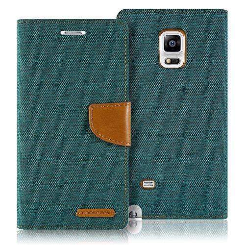 note 4 edge flip wallet - 3