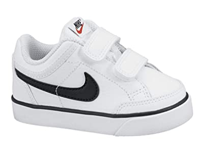 0f16d38d0ec Amazon.com  Boys  Nike Capri 3 (TD) Toddler Shoe  Shoes