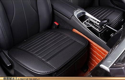 9 opinioni per Edeal-YN YN-O-01 Auto Universale in Pelle Interno Cuscino Car Mat Pad