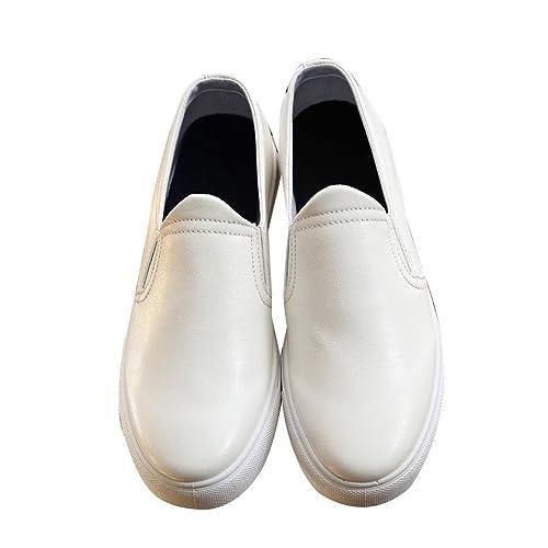 Orangetime - Mocasines de Charol para hombre: Amazon.es: Zapatos y complementos