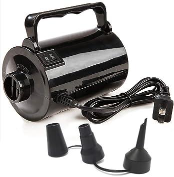 Amazon.com: Alta potencia bomba de aire eléctrica para ...