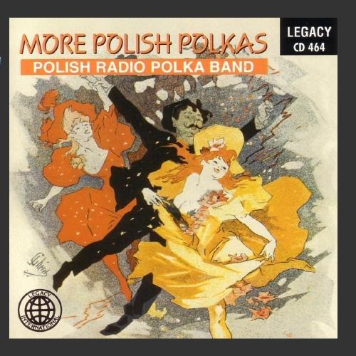 (More Polish Polkas)