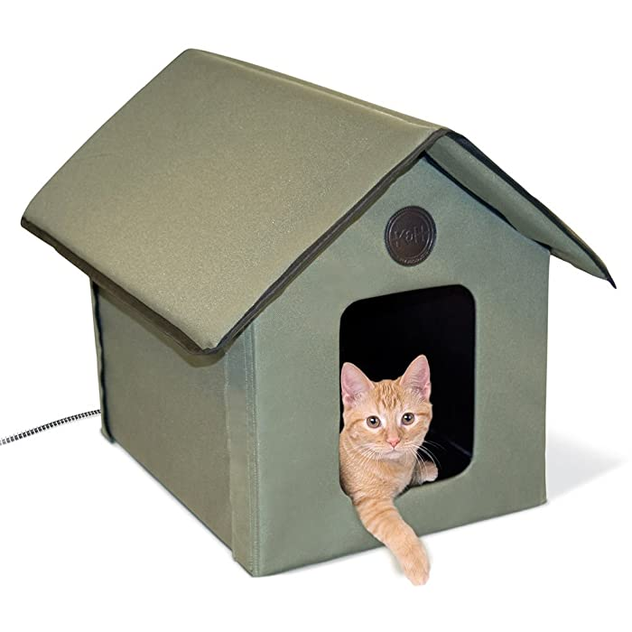 Heated-Cat-House-from-K&H-Manufacturing