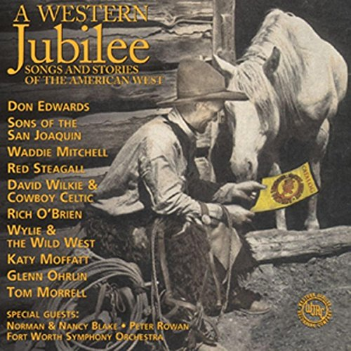 A Western Jubilee, Songs and S...