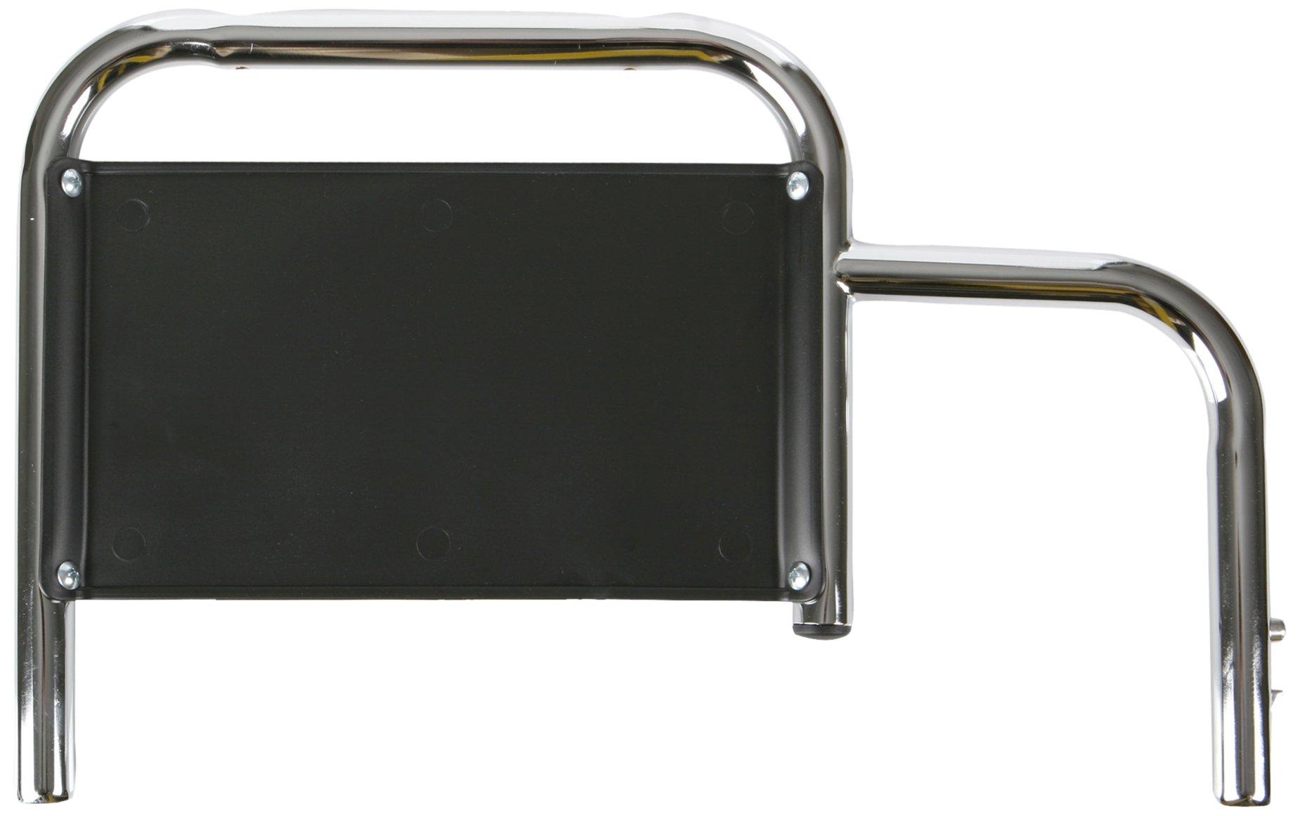 Medline Wheelchair Desk Length Armrest