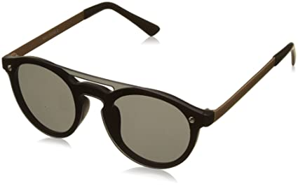 Paloalto Sunglasses p75200.0 Gafas de Sol Unisex, Negro ...