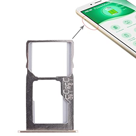 Repuestos para Smartphones ASUS Bandeja de Tarjeta SIM ...