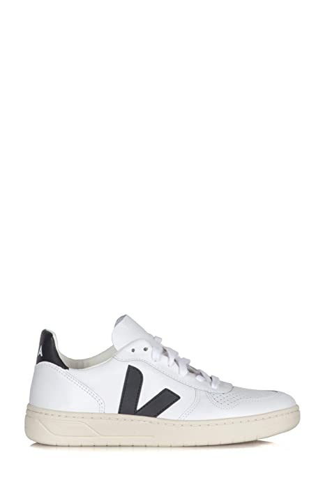 E Bianco LeatherAmazon Donna Vx020005 Veja Borse itScarpe Sneakers xBodCEQWre