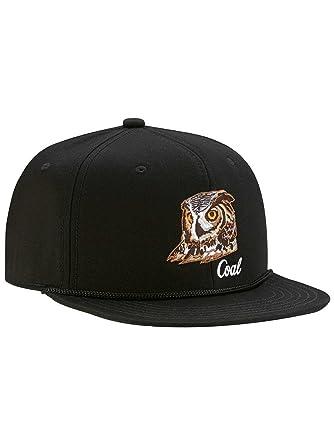 3ca0ea5780d Amazon.com  Coal Men s the Wilderness Hat Adjustable Snapback Cap ...